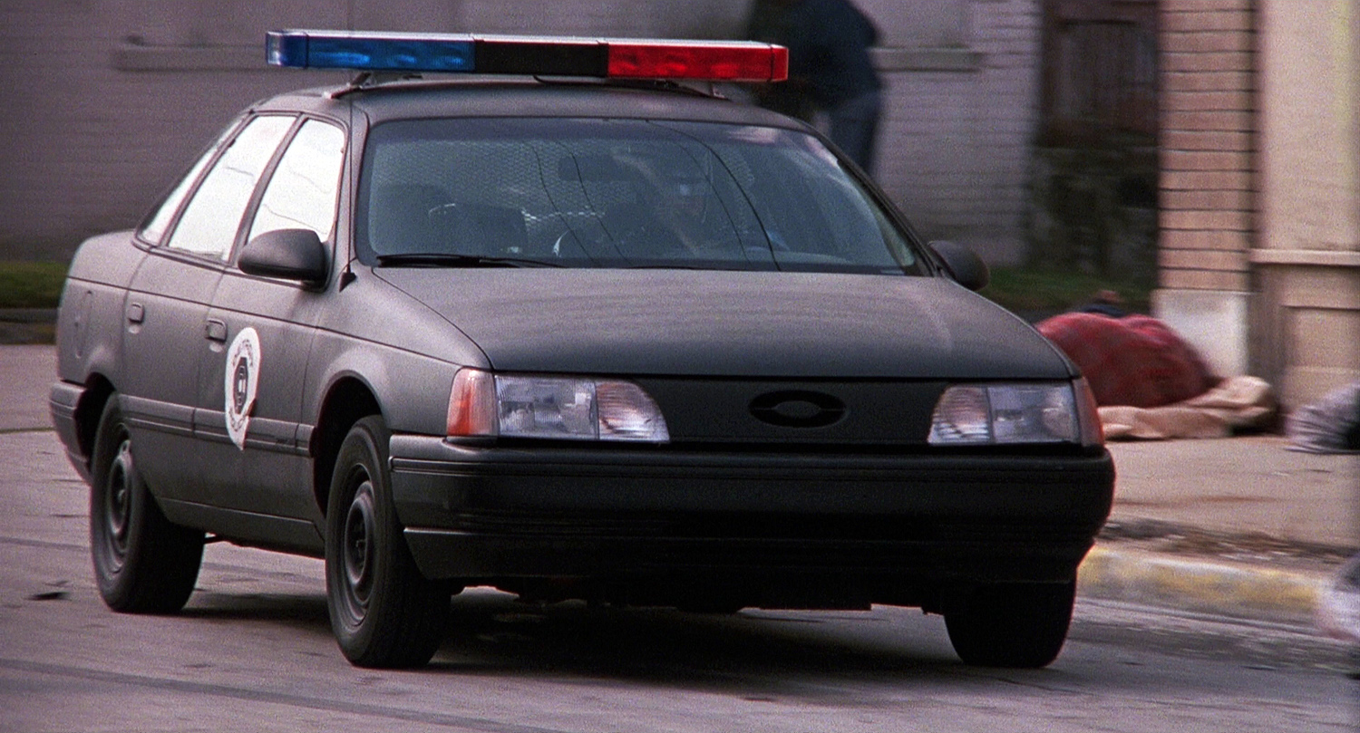 Used Police Cars >> Cars In Robocop Ford Taurus